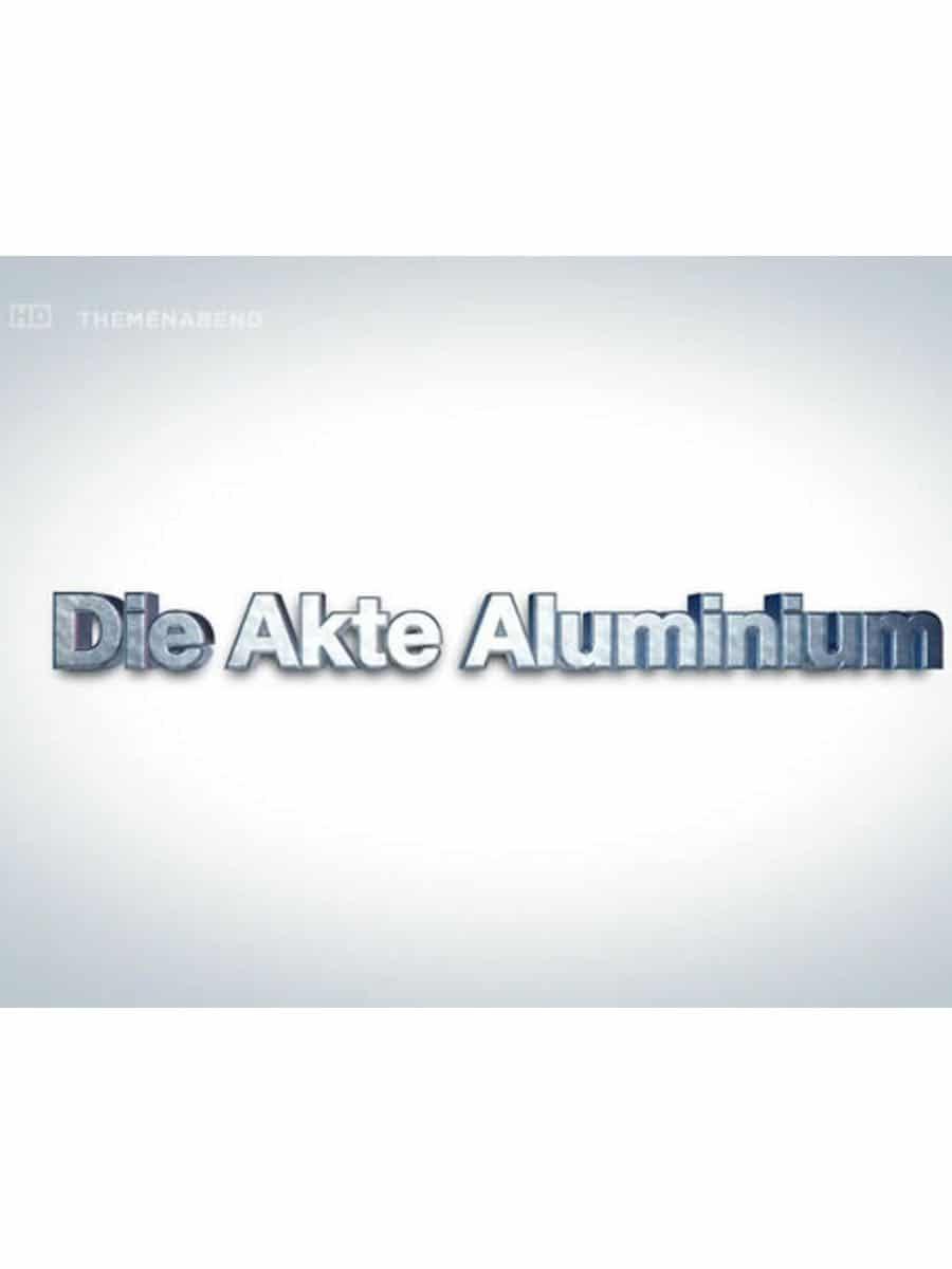 Akte Aluminium