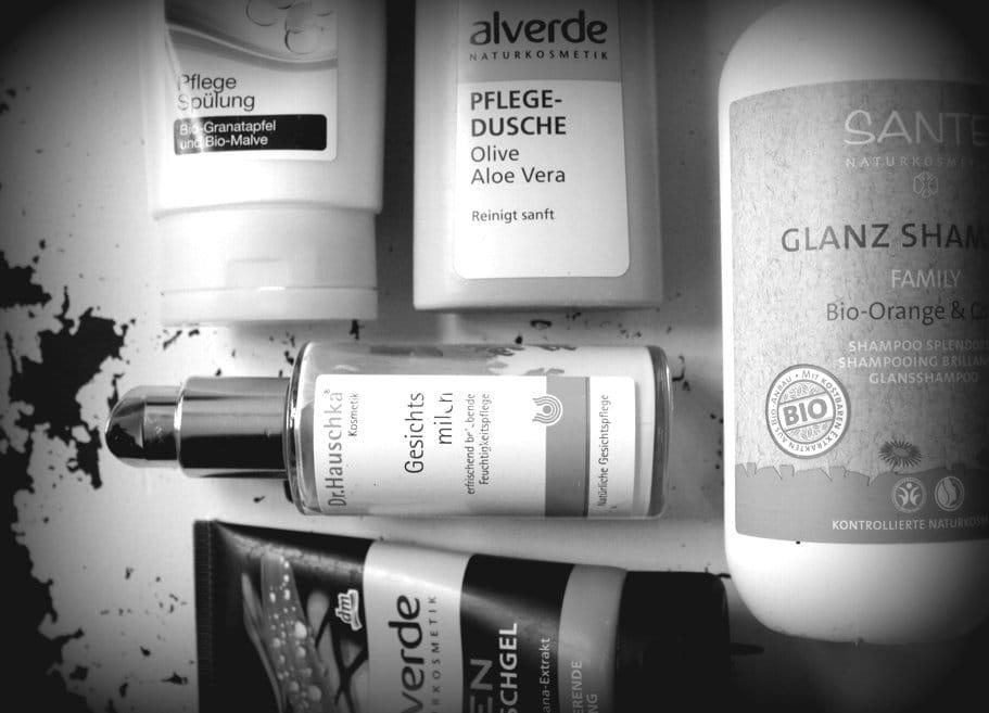 Parabene in Kosmetika